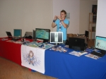 Stand Tag 2