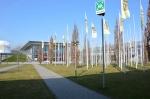 Leipziger Buchmesse 2014 Tag 2