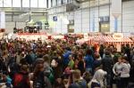 Leipziger Buchmesse 2015 Tag 3