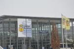 Leipziger Buchmesse 2013 Tag 2