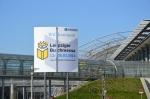 Leipziger Buchmesse 2014 Tag 1