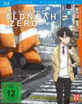 Aldnoah.Zero - Blu-ray Vol. 1 - Limited Edition mit Sammelbox