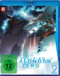 Aldnoah.Zero - Blu-ray Vol. 2