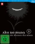 Aku no Hana - Die Blumen des Bösen - Blu-ray Vol. 1