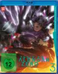 Aldnoah.Zero - Blu-ray Vol. 3