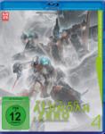 Aldnoah.Zero - Blu-ray Vol. 4