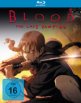 Blood: The Last Vampire – Blu-ray