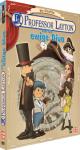 Professor Layton und die ewige Diva - Deluxe Edition
