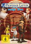 Professor Layton und die ewige Diva - DVD