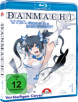 DanMachi – Is It Wrong to Try to Pick Up Girls in a Dungeon? – Blu-ray Vol. 1
