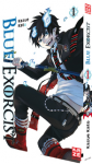 Blue Exorcist - Band 1