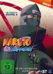 Naruto Shippuden Staffel 4 (292-308) (3 Disc Set)