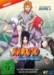 Naruto Shippuden Staffel 6 (333-363) (4 Disc Set)