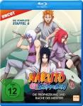 Naruto Shippuden Staffel 6 - Folge 333-363 (Blu-ray)