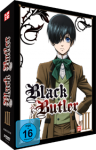 Black Butler 								 - Box 3/4