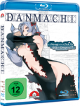 DanMachi – Is It Wrong to Try to Pick Up Girls in a Dungeon? – Blu-ray Vol. 3