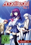 Angel Beats! Vol. 1
