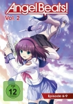 Angel Beats! Vol. 2