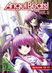 Angel Beats! Vol. 3