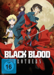 Black Blood Brothers – DVD Gesamtausgabe