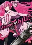 Akame ga KILL! – Band 2