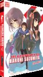 Das Verschwinden der Haruhi Suzumiya - Der Film