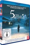 5 Centimeters per Second - Blu-ray