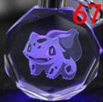 Pokemon Anhänger Nummer 067