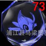 Pokemon Anhänger Nummer 073