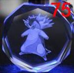 Pokemon Anhänger Nummer 075
