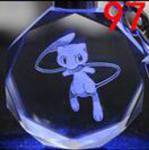 Pokemon Anhänger Nummer 097