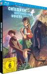 Children Who Chase Lost Voices - Blu-ray