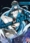 Akame ga KILL! – Band 4