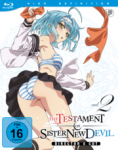 The Testament of Sister New Devil – Blu-ray Box 2