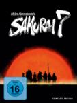 Samurai 7 – Blu-ray + DVD Gesamtausgabe