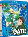 Gate – Blu-ray Vol. 1