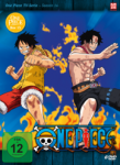 One Piece – Die TV-Serie – 14. Staffel – DVD Box 15
