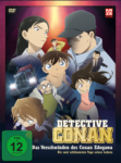 Detektiv Conan: Das Verschwinden des Conan Edogawa ~Die zwei schlimmsten Tage seines Lebens~  – DVD Limited Edition