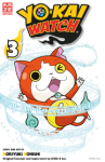 Yo-kai Watch – Band 3