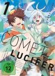 Comet Lucifer Episode 1-6