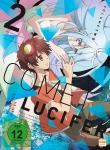 Comet Lucifer Episode 7-12