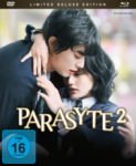 Parasyte 2 – Blu-ray + DVD Limited Edition