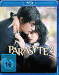 Parasyte 2 – Blu-ray