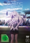 Plastic Memories – DVD Box 2 – Limited Edition