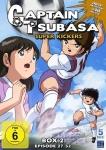 Captain Tsubasa Super Kickers - Episoden 27-52 (5 Disc Set)