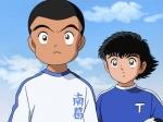Captain Tsubasa - Die tollen Fußballstars - Episoden 1-64 (Blu-ray)