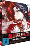 Black Lagoon - Robertas Blood Trail - Blu-ray