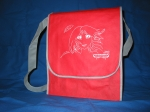 Anime-Projects und O!MG Fan Projekt - Tasche Rot