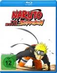 Naruto Shippuden The Movie (2007) (Blu-ray)