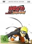Naruto Shippuden The Movie (2007) (Mediabook)